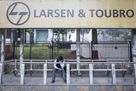 Government Sells $619 Million Stake in Larsen & Toubro