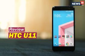 HTC U11 Review: One of The Best Looking Smartphones of 2017
