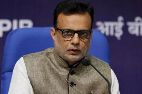 Revenue Secretary Adhia Uses Social Media to Dispel Tax Rumours