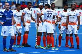 India Look to Continue Winning Momentum Against Canada in HWL