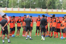 Want Players Ready for National Team: Constantine on India U-23 Squad