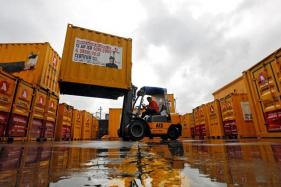 Fast Forward; GST Set to Transform Face of Logistics Industry