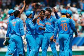 Virat Kohli & Co Smash World Record During Windies ODI