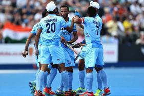 India Thrash Pakistan 7-1 in Hockey World League Semi-final