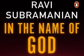 Exclusive: Read Excerpts From In the Name of God by Ravi Subramanian