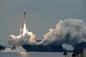 Frozen Treats, Other Supplies Rocketing Toward Space Station