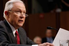 Jeff Sessions Discussed Donald Trump Campaign Matters With Russian Envoy: Report