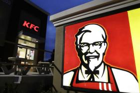 KFC to Send Chicken into Space