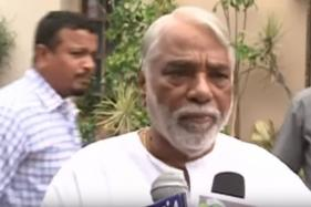 TRS MP Keshav Rao Cancels Sale Deed of Land Owned by Government