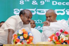 Namma TYGR: Kumaraswamy's Plan to Take a Cab Ride to Vidhana Soudha