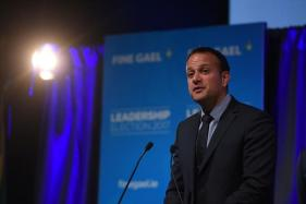 Indian-origin Leo Varadkar Becomes Ireland's Youngest PM