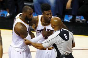 NBA: Cavaliers End Warriors Unbeaten Streak to Keep Hopes Alive