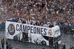 Real Madrid Players Hailed as 'Living Legends' by Fans
