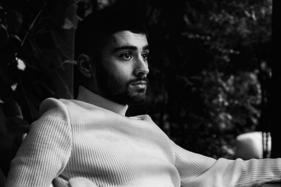 Zayn Malik Turned This Photo of Dilip Kumar Into The Best Throwback Post For Indian Fans