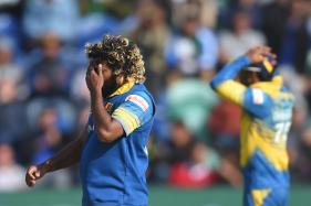 Lasith Malinga Gets a Suspended One-year Ban