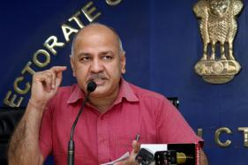 I-T Notice After Kejriwal's Appeal to Vote Against BJP in Gujarat, Says Manish Sisodia