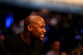 People Want Me to Fight McGregor: Floyd Mayweather