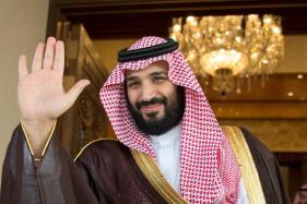 Mohammed bin Salman, Heir to Saudi Throne, Holds Power Beyond his Years