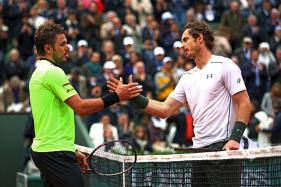 French Open 2017, Andy Murray vs Stan Wawrinka: As It Happened