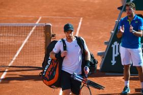 Andy Murray Vows to Turn Paris Trauma into Wimbledon Glory