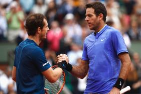 French Open: Andy Murray Downs Del Potro to Enter Last 16