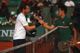French Open: Andy Murray Books Stan Wawrinka Showdown in Semis