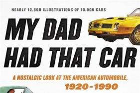 Fathers Day 2017: Five Books That Are the Perfect Gift For Your Car-Loving Dad