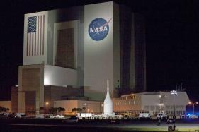 NASA Ready to Declare Alien Life, Says Hacker Group - Anonymous