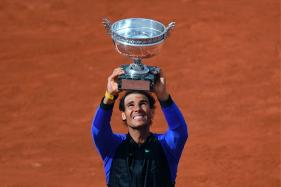 French Open 2017: Nadal Demolishes Wawrinka to Clinch 10th Title in Paris