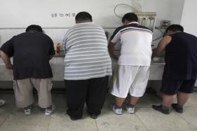 Global Study Finds 14 Million Obese Children in India