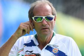 Players Understood My Message At Half Time: Roelant Oltmans