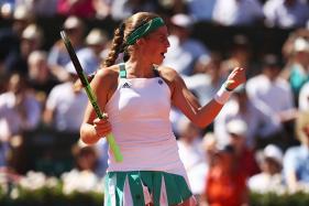 French Open 2017, Jelena Ostapenko vs Simona Halep As It Happened