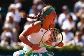 Jelena Ostapenko 'Amazed' by French Open Triumph