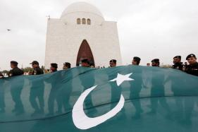 Pakistan Stops Intelligence Cooperation With US After Trump's Reprimand, Military Aid Freeze