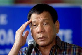 Philippines' Duterte Resurfaces After Rest, Says Islamist Insurgency has Deep Roots