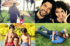 Father's Day 2017: Celebrating Dad-Child Bond with Bollywood's Most Charming Dads