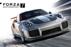 New Porsche 911 GT2 RS Breaks Cover at E3 2017, Debuts in Forza Motorsport 7