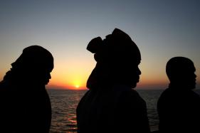 Fresh Mediterranean Shipwreck Horror on World Refugee Day