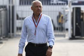 Ron Dennis Announces McLaren Exit After 37 Years