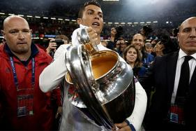 Cristiano Ronaldo Cements His Place as All Time Great
