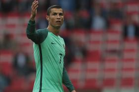 Confederations Cup: Ronaldo Stars For Portugal; Mexico End Kiwis Campaign