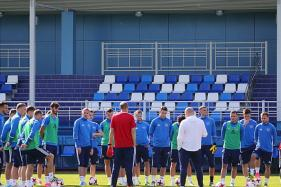 Confederations Cup: Russia to Face New Zealand in Opener
