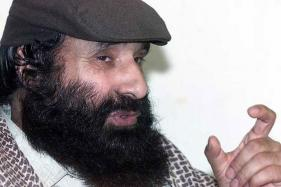 Pakistan Defends Syed Salahuddin, Says Will Continue to Back Kashmir Struggle