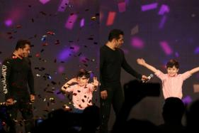 Tubelight Kid Matin Rey Tangu Is Superstar of Itanagar, Says Salman Khan
