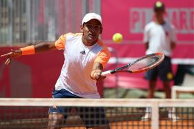 French Open: Indian Pair of Purav Raja and Divij Sharan Enter Pre-Quarterfinals
