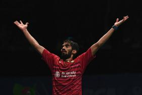 Indonesia Open: Srikanth Wins The Title; Rises to World No.2
