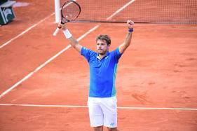 French Open: Wawrinka Oldest Rolland Garros Semi-Finalist in 32 Years