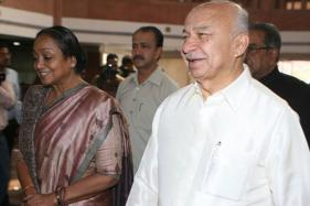 Meira Kumar or Shinde: Which Card Will Congress Play in the Prez Poll?