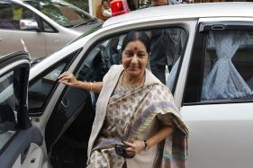 Sushma Swaraj For President? NDA Nominee to be Finalised Soon