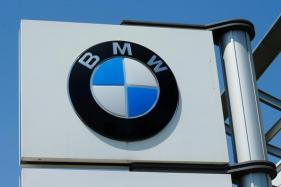 BMW Drives to New Sales Record But Still Lags Mercedes